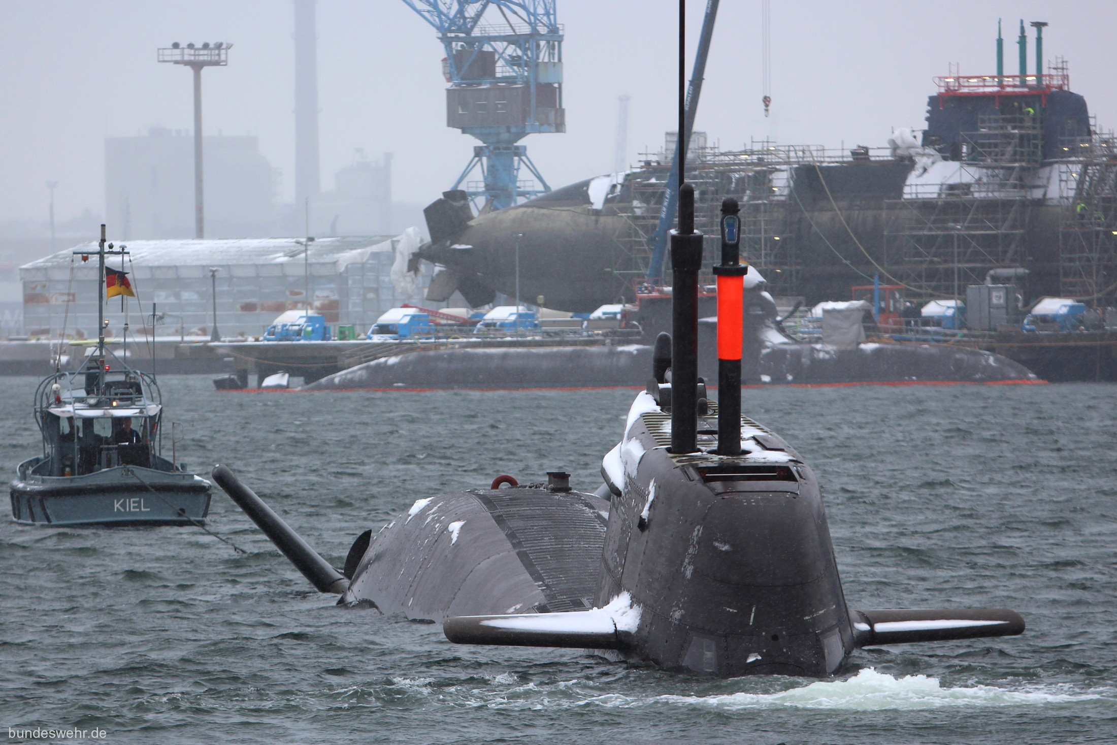 Submarine Matters: Thailand Puzzling Whether to Buy ... |Type 041 Submarines