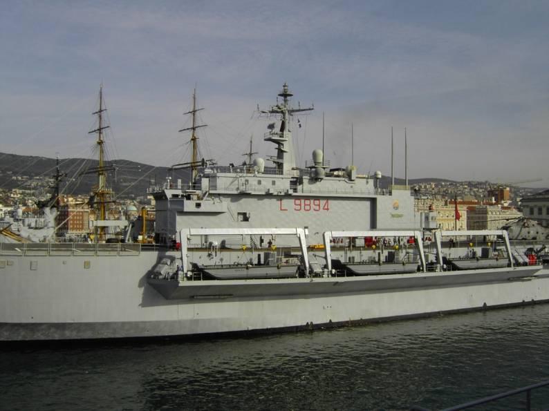 El juego de las imagenes-http://www.seaforces.org/marint/Italian-Navy/Amphibious-Ship/L-9894-ITS-San-Giusto-Dateien/image052.jpg