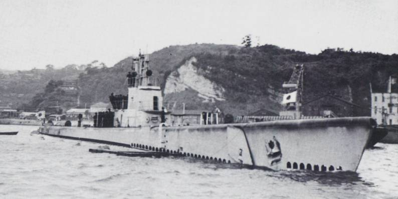 Image result for SS-501 Kuroshio