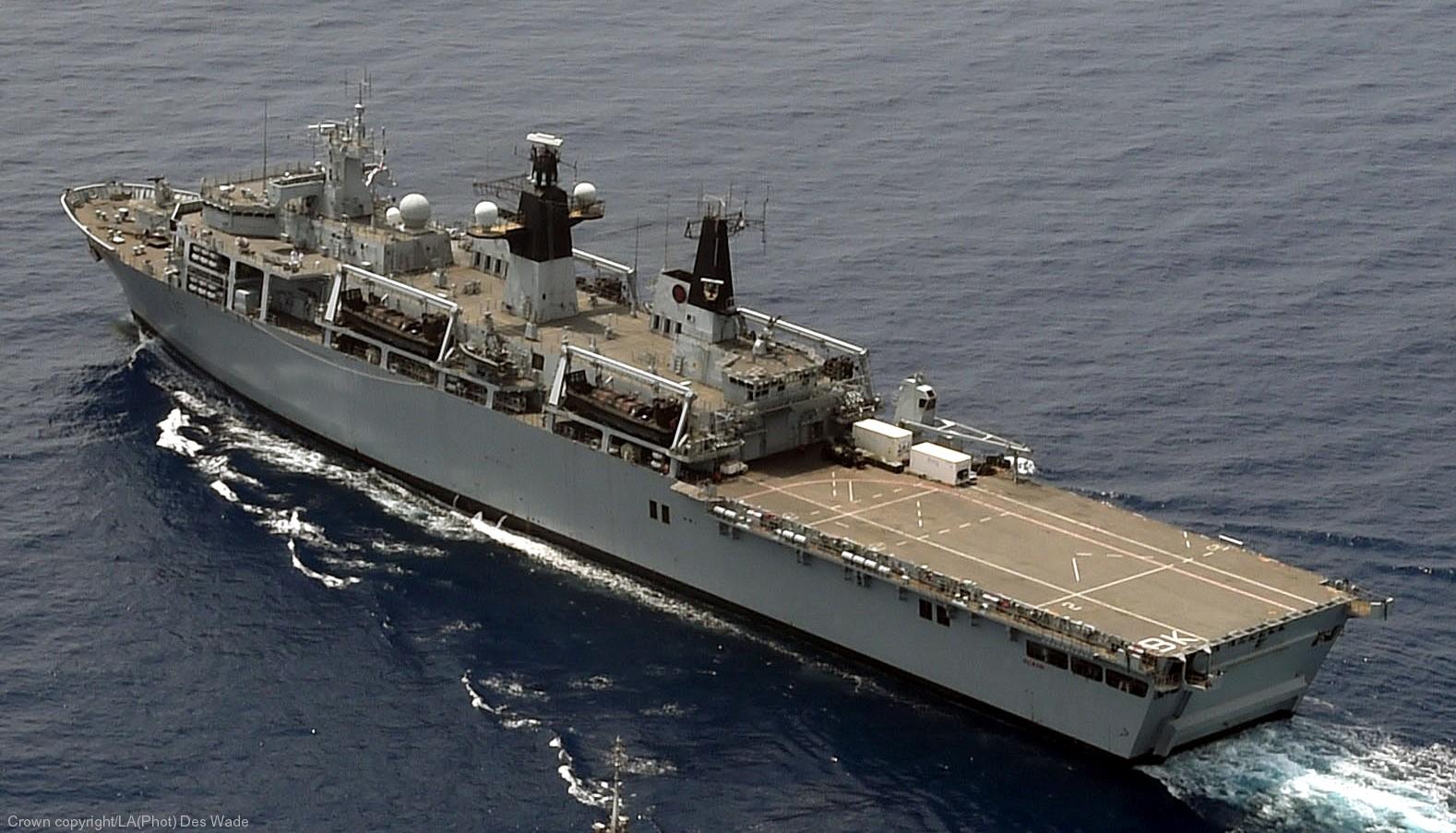 HMS Bulwark (L15) - Wikipedia