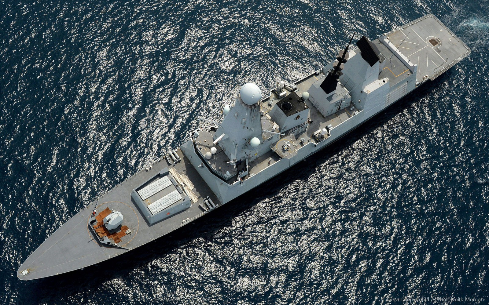SAOCOM 1A y SAOCOM 1B - Satélites hechos en Argentina - Página 2 D32-HMS-Daring-018