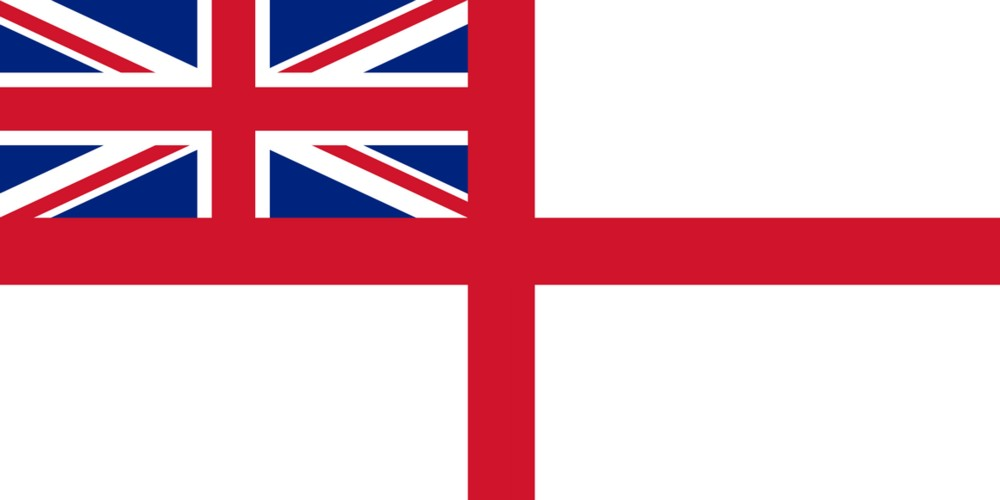 royal navy flag jack