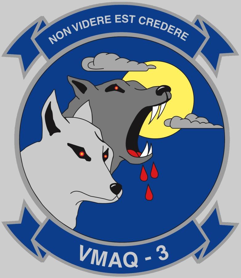VMAQ-3 patch