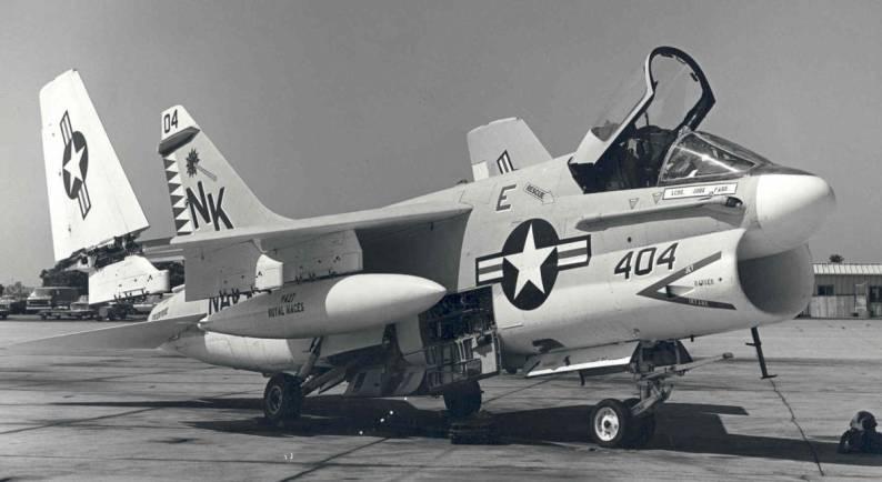 Attack Squadron 27 ATKRON 27 - Seaforces