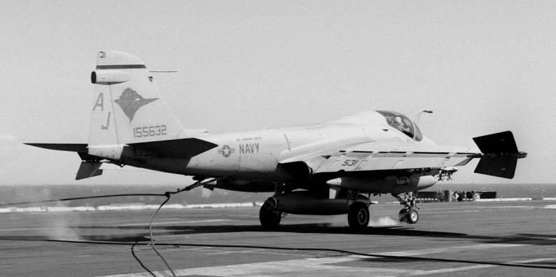 Grumman A-6 Intruder y EA-6B Prowler Image047