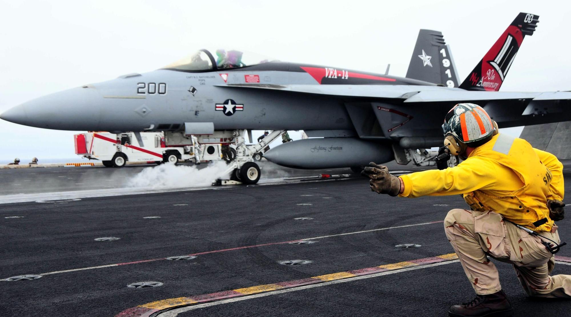 0 два американских палубных истребителя ф/a-18 хорнет потерпели крушение в западной части тихого океана, сообщает