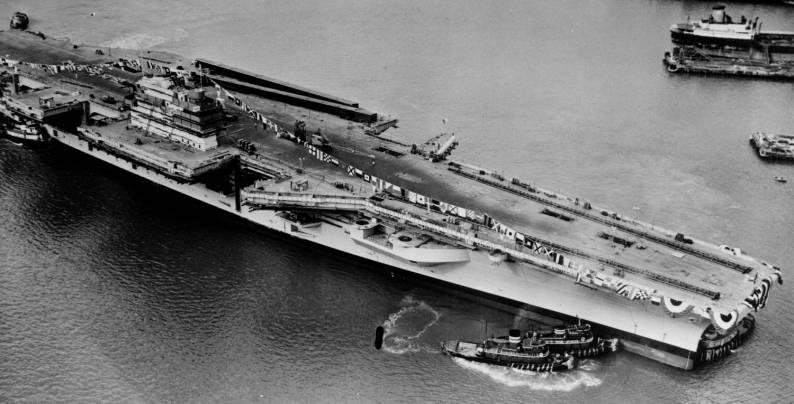 uss forrestal cva cv 59 aircraft carrier us navy secnav