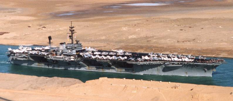uss america cva cv 66 kitty hawk class aircraft carrier us navy