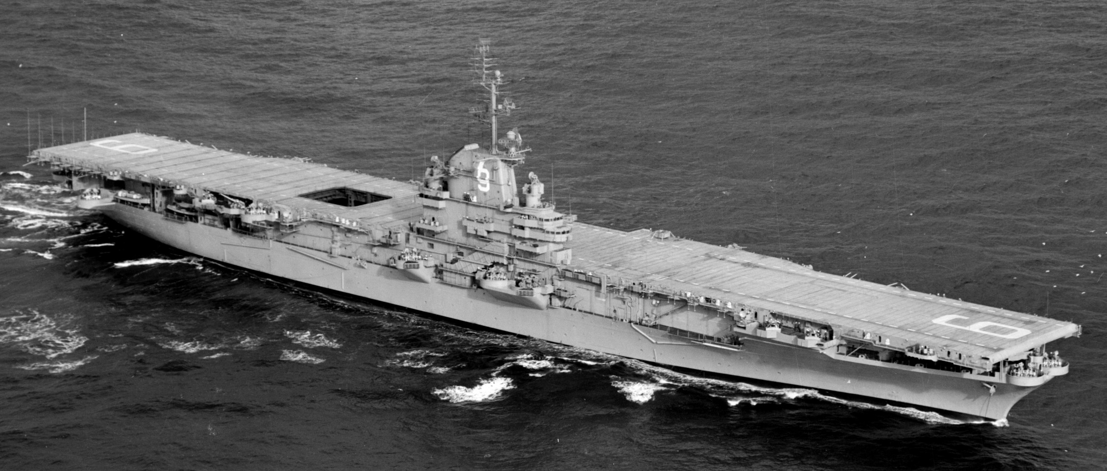 essex class aircraft carrier cva cvs us navy