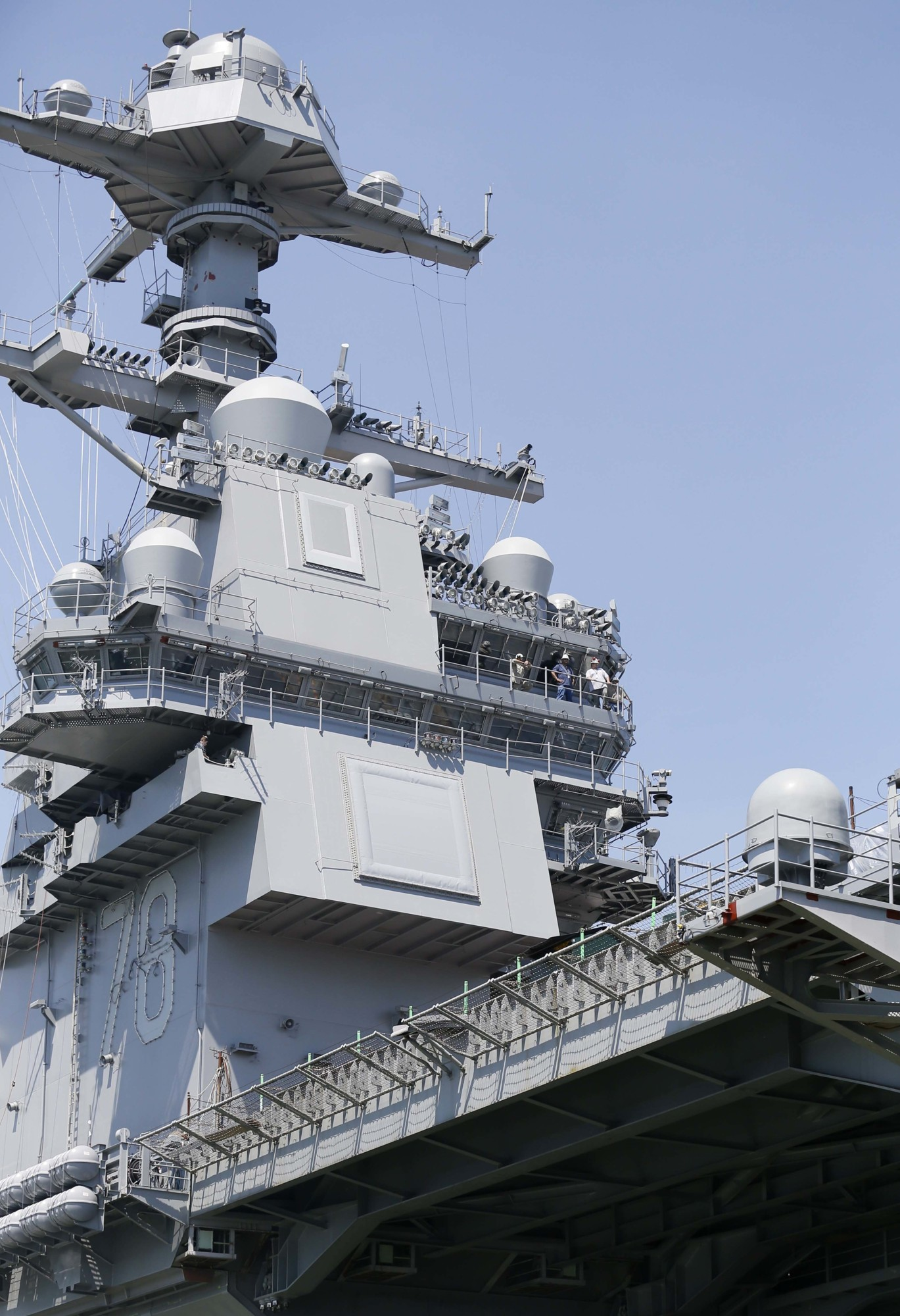 cvn 78 uss gerald r ford aircraft carrier us navy newport news. Cars Review. Best American Auto & Cars Review