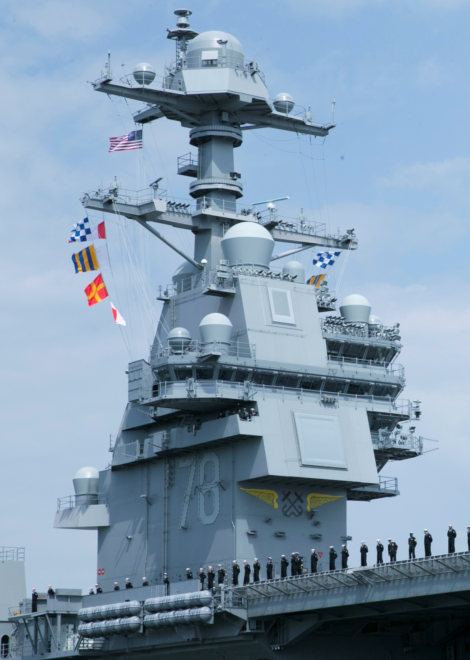 cvn 78 uss gerald r ford aircraft carrier norfolk virginia 2017 56. Cars Review. Best American Auto & Cars Review
