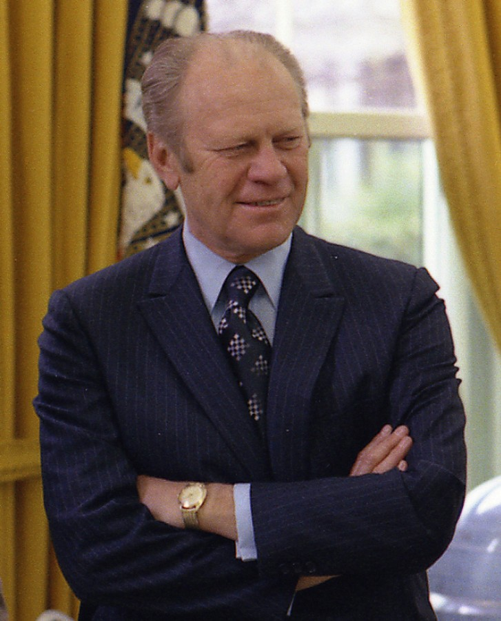 gerald ford - photo #23