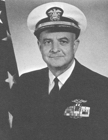 John S. McCain Sr.