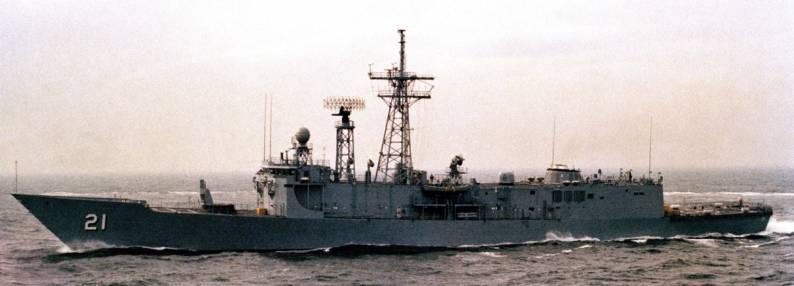 USS FLATLEY FFG 21 License Plate Frame U S Navy USN Military