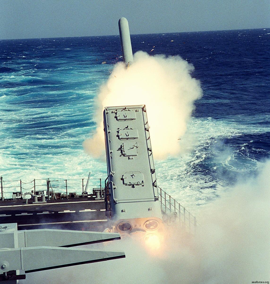 UGM BGM RGM-109 Tomahawk land attack cruise missile TLAM