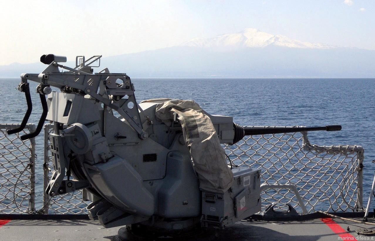 60mm machine gun